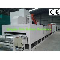 Wholesale Continuous Rubber Vulcanizing Oven Production Line For Solid Rubber Products from china suppliers