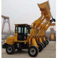 Wholesale wheel loader ZL08F with snow bucket from china suppliers