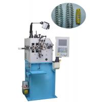 Wholesale 15% Faster Spring Bending Machine 300 Pcs/Min With Max Outer Diameter 25 Mm from china suppliers