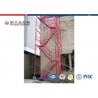 Wholesale Strong Metal Gate Scaffolding Ladder for Frame System Scaffold  from china suppliers