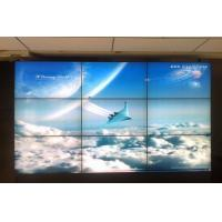 Wholesale High Precision 4 Tv Video Wall Lcd Monitors 55 Inch For Shopping Mall from china suppliers