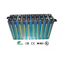 Wholesale 200Ah Lithium iron Phosphate Battery Pack With Large Current Output Aluminum case from china suppliers