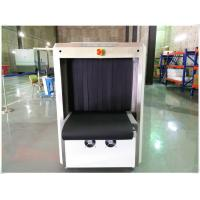 Wholesale High Throughput Multi Energy X Ray Luggage Scanner With 19'' LCD from china suppliers