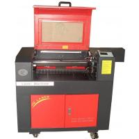 Wholesale Serial Number/Marble/Glass Laser Engraving Machine for advertising-JQ6040 with CE&FDA from china suppliers