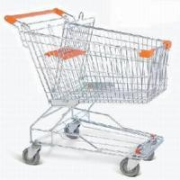 Wholesale 125 Liters Asian Cart (MJYI-125A) from china suppliers