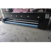 Buy cheap Large Format Heat Sublimation Machine Color Fixation Unit Automatic Feed And Take Up System from wholesalers