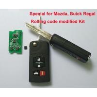 Wholesale anti-theft remote control car Rolling code HCS 300 HCS301 key remote modification kit from china suppliers