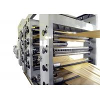 Automatic Energy Saving Paper Bag Making Machine Flexo Printing