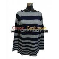 Wholesale 100% cashmere sweater ladies sweater from china suppliers