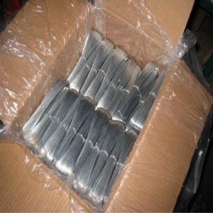 Quality U Type Iron Wire for sale