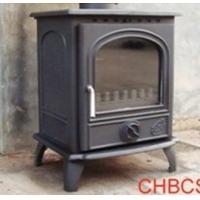 Wholesale 40-80m2 Freestanding wood burning stoves from china suppliers