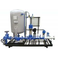 Wholesale Custom Skid Industrial / Chemical Injection Skid Design NDE Options Available from china suppliers