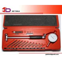 Wholesale Stainless Steel Dial Bore Gauges Precision Measuring Tools from china suppliers
