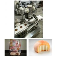 Wholesale 28L Encrusting Machine for Mochi with Fillings Different Taste from china suppliers