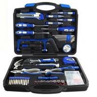 Wholesale OEM / ODM 18pcs Promotional Tool Kits Home Repair Tool Set ROHS / SGS from china suppliers