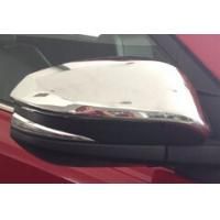 Wholesale Toyota RAV4 2013 2014 Auto Body Trim Parts Side Mirror Cover Trim Chrome from china suppliers