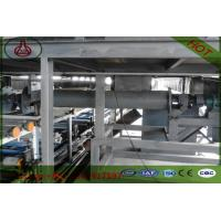Quality Calcium Silicate Eps Board Making Machine Wall Sandwich Panel Cutting Machine for sale