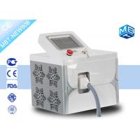 Quality Medical 220V Permanent 810nm Diode Laser Hair Removal With CE Approved for sale