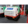 Buy cheap Mini remote control crawler type garden air blast sprayer  WL-8 from wholesalers