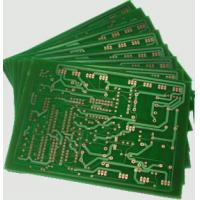 Wholesale High TG Multilayer Printed Circuit Board 2 Layer HAL V - CUT With BGA VFBGA from china suppliers