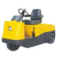 Wholesale 2T-3T-4T-6T Electric Towing Tractor/ Tow Trolley from china suppliers