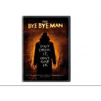 Wholesale Kids / Family Movie DVD Box Sets , Disney Dvd Collection Box Set Bye Bye Man Anime Format from china suppliers