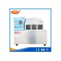 Wholesale 304 # Stainless Steel Lab Test Equipment RT ~ 98 ℃ Steam Aging Test Chamber from china suppliers
