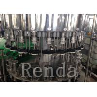 Wholesale Automatic Beverage Bottling Equipment Bottled Water Filling Machines from china suppliers
