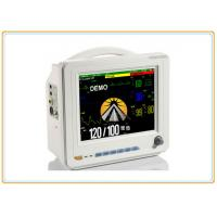 Vital Sign Multi Parameter Patient Monitor 10.4 Inch Screen 3KG Weight
