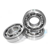 Wholesale Single Row Ball Bearing Deep Groove ball bearing NSK 6208ZZ  Seals from china suppliers