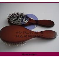 Wholesale Harmony stock quality boar bristle hair brush from china suppliers