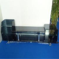 Wholesale Bent Glass Furniture from china suppliers