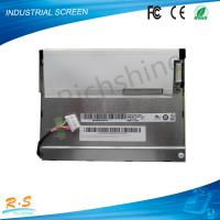 AUO stock 6.5 inch TFT screen industrial lcd panel G065VN01 V0 G065VN01.0