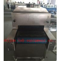 Buy cheap 2000 L SUS 304 Stainless Steel  360 Degree Uv Foods Sterilizing Machine Lab Testing Equipment from wholesalers