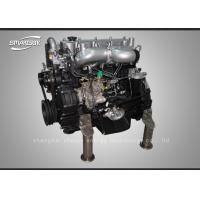 Buy cheap 2-Cylinder Powerful Engine Alternator Widely Applied Gas/Diesel Engine Customized Changchai EV80 Series from wholesalers