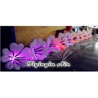 Wholesale Led Inflatable Flower Chain, Inflatable Wedding Flower String for Sale from china suppliers