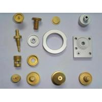 Wholesale Nickel Plating CNC Turning Parts For Automobile / Pumping Industry from china suppliers