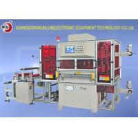 Wholesale Punching Pressure Stability Hydraulic Die Cutting Machine For Cutting Film Products from china suppliers