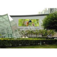 Wholesale DIP P10 High Resolution Led Display Electronic Boards For Advertising from china suppliers