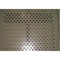 Wholesale Decorative Sheet Metal Panels for remodeling ceiling , wire mesh panels from china suppliers