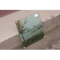 Wholesale 5mm 6mm 15mm tempered green coated glass from china suppliers