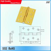 Wholesale Factory direct sale for aluminium hinge from china suppliers