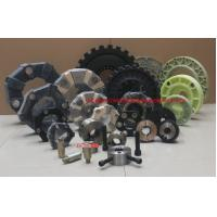 Buy cheap Centaflex A/H , KTR Bowex , JURID Excavator Coupling Digger Spare Parts from wholesalers