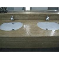 Wholesale Travertine Marble Vanity Top from china suppliers