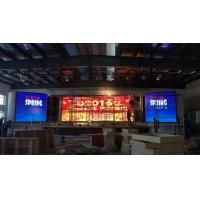 Wholesale Fixed Installation P4 Indoor Full Color LED Display 1R1G1B SMD2121 For Stage from china suppliers