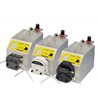 Buy cheap Industrial Pneumatic Peristaltic Dosing Pump Motor Servo Driver  IP31 from wholesalers