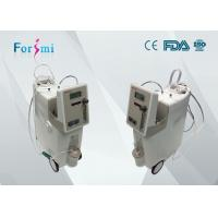Wholesale High pressure atomizing infusion portable hyperbaric oxygen facial machine for spa use from china suppliers