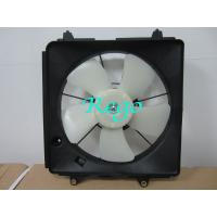 Quality High Performance Car Radiator Cooling Fan Plastic Material HO3117100 for sale