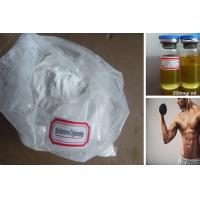 Buy cheap Muscle Gaining Oil 200mg/ml Boldenone Cypionate Injectable Anabolic Steroids CAS 106505-90-2 from wholesalers