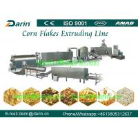 Wholesale CE Certificate Corn flake making machine / maize flakes machinery from china suppliers